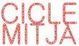 ciclemitja