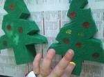 arbre de nadal esponja