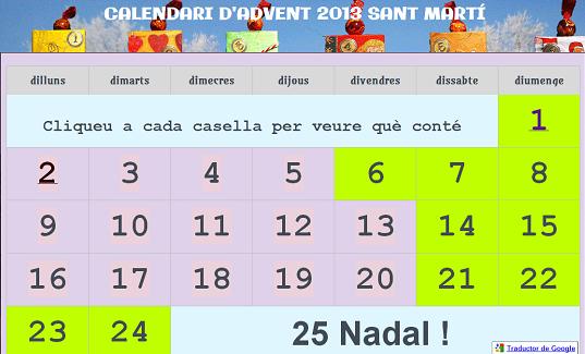 Calendariadvent