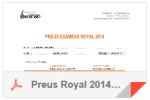 Preus Royal