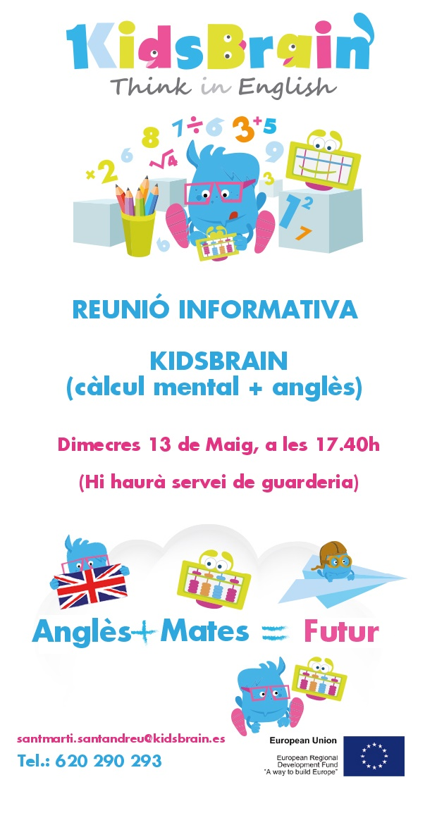 Presentació_Kids_Brain_Escola_Provençals (Web)