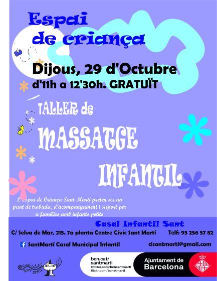 EC massage