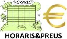 Horaris_Preus