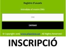 Inscripcio