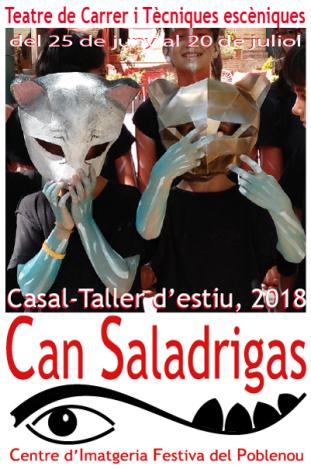 TeatreSalafrigas