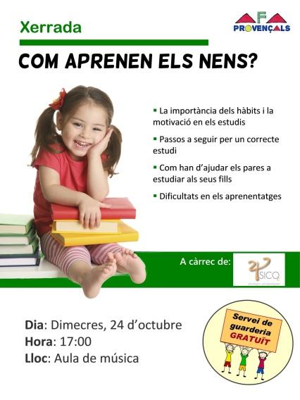 2018_04_Xerrada_Com aprenen els nens